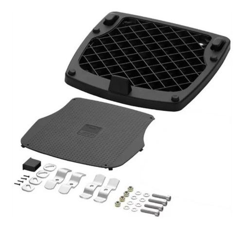 Imagem 1 de 4 de Base Givi Monokey Universal E250 Para Baú - Com Kit Fixação