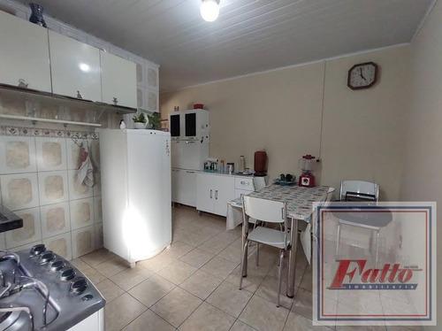 Casa Para Venda Em Itatiba, Jardim México, 3 Dormitórios, 1 Suíte, 1 Banheiro, 2 Vagas - Ca0060_2-1151314