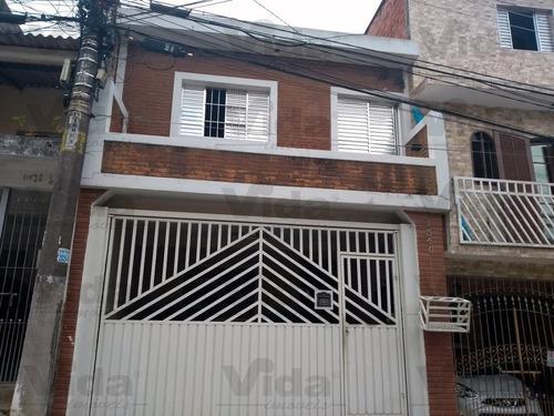 Casa/sobrado  A Venda Em Novo Osasco  -  Osasco - 36213