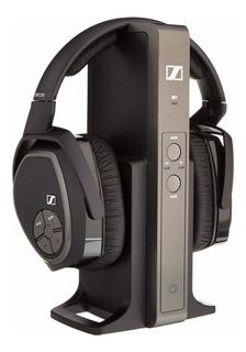 Audífonos Inalámbricos Sennheiser Radiofrecuencia Rs 175 Rf