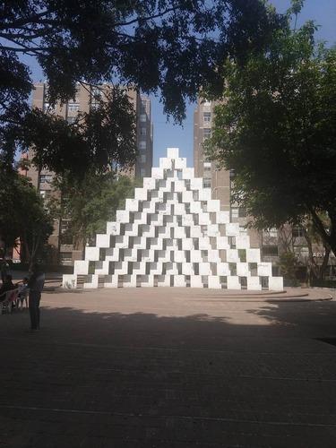 Departamento En Renta Boulevard Adolfo López Mateos, Lomas De Plateros
