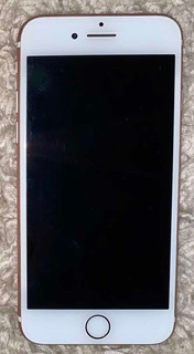 Celular iPhone 7 128 Gb Rosa