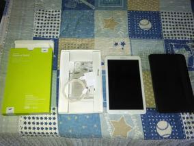 Tablet Samsung Sm-t560 Com Acessorios