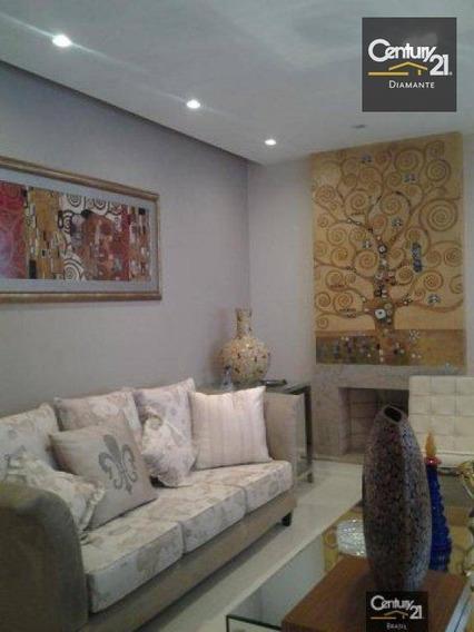 Casa À Venda, 275 M² Por R$ 2.490.000,00 - Brooklin Paulista - São Paulo/sp - Ca0040