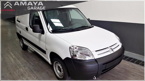 Citroen Berlingo M59 Business 1.4l Nafta Furgon 0km - Amaya