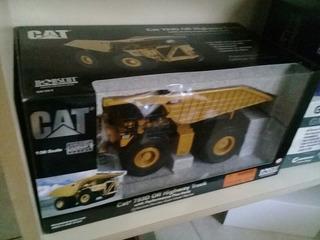 Camion Minero Cat 793d