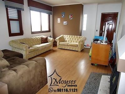 A3242 - Apartamento Imediações Clube Brilhante