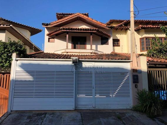 Casa Com 3 Dormitórios À Venda, 130 M² Por R$ 650.000,00 - Riviera Fluminense - Macaé/rj - Ca1521