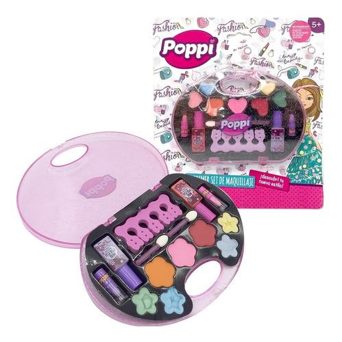 Mi Juego De Maquillaje Set De Belleza De Juguete Para Nenas