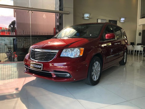 Chrysler Town & Country 3.6 V6 Aut 2013