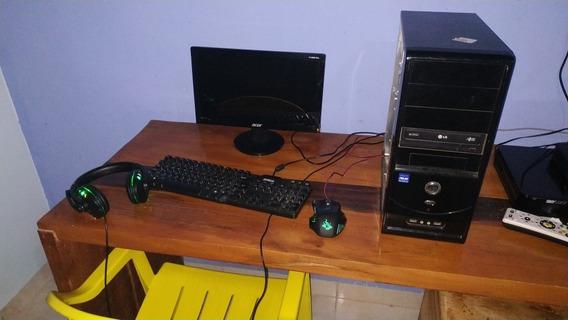 Computador I3 3° Geração 8gb De Ram Placa De Vídeo Gt 630