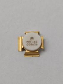 Transistor Rf Mrf160