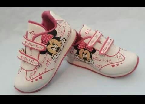 Zapatillas Personajes Disney.