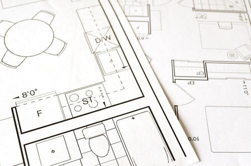 Projeto De Arquitetura Por M²