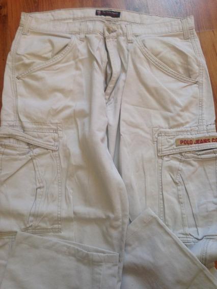 Pantalónes Polo Ralph Lauren Originales Usados , Buenas Cond