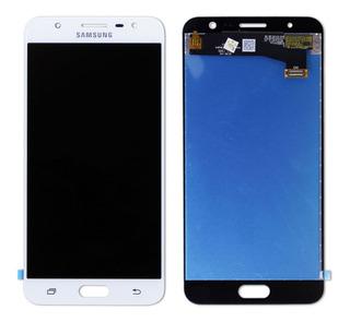 Frontal (tela) Completa Samsung J7 Prime G610