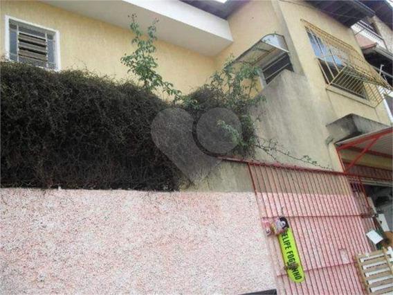 Casa-são Paulo-ermelino Matarazzo | Ref.: 170-im489444 - 170-im489444