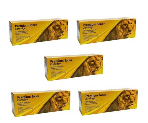 Imagen 1 de 1 de 5 Pack Tambor Drum Genérico Premium 19a Cf219a M102w M130fw