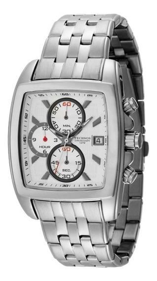 Relógio Technos Masculino Classic Grandtech Os10df/1k