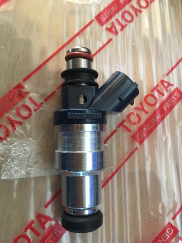 Inyector De Hilux 2000/2005 Fuel Iny Motor 2rz Sincronica