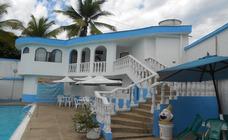 Hotel San Fernando-melgar