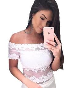 8e51b4875 Body Renda - Camisetas e Blusas Body Feminino em Belo Horizonte no ...