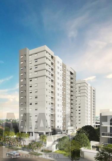 Apartamento Para Venda Em Canoas, Centro, 3 Dormitórios, 1 Suíte, 2 Banheiros, 2 Vagas - Mva003