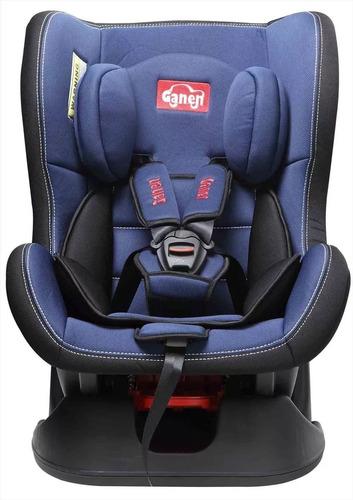 Silla Para Auto Bebe Reclinable Certificada Unece R4404 T.vi