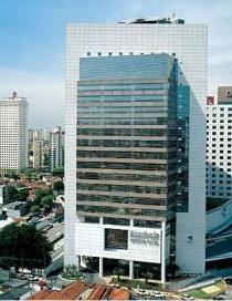 Imóvel Comercial Em Vila Olímpia, São Paulo/sp De 895m² Para Locação R$ 80.550,00/mes - Ac287622