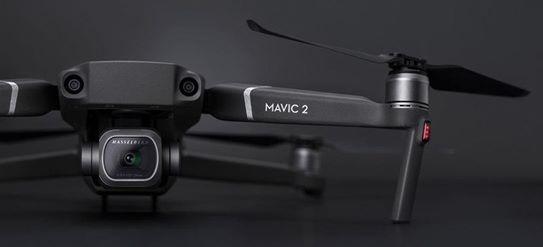 Dji Mavic 2 Pro Combo Fly More - Leia Anuncio