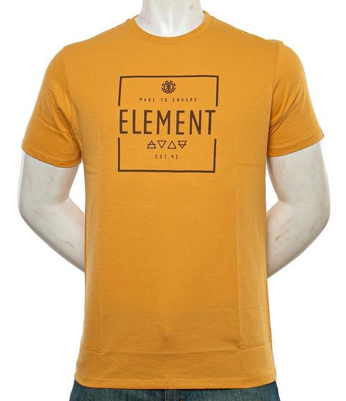 Remera Nipon Element Fluid Tienda Oficial