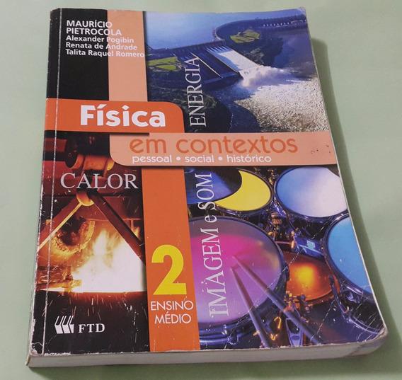 Física Em Contextos 2 - 1° Edição