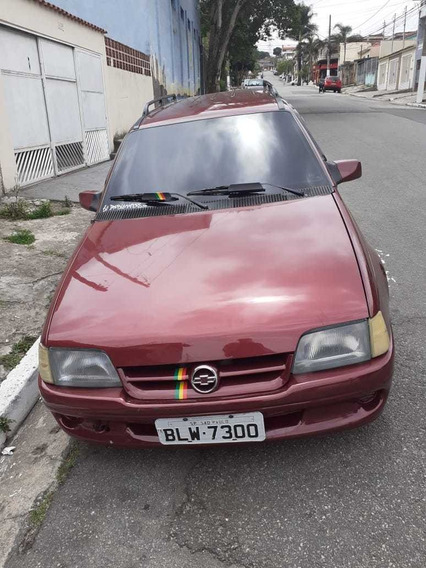 Chevrolet Ipanema Gl