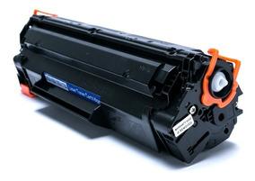 Toner Cb-435/436/285/278a Para Laser Varios Modelos