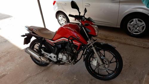 Imagem 1 de 3 de Honda Cg Titan 160