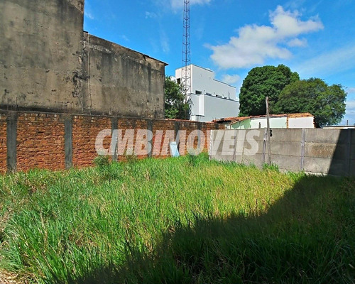 Terreno Comercial À Venda No Bairro Centro Em Vinhedo - Te03806 - 67826096