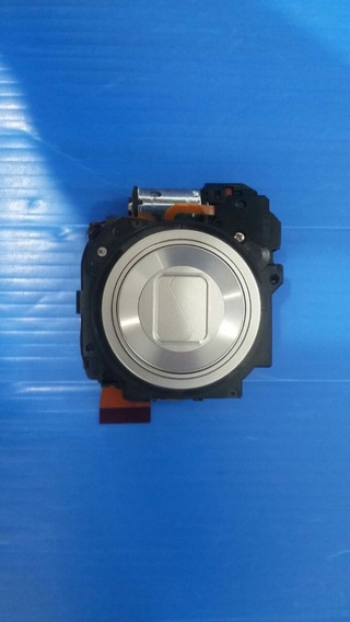 Bloco Ótico Nikon Coolpix S3500 Prata - Novo