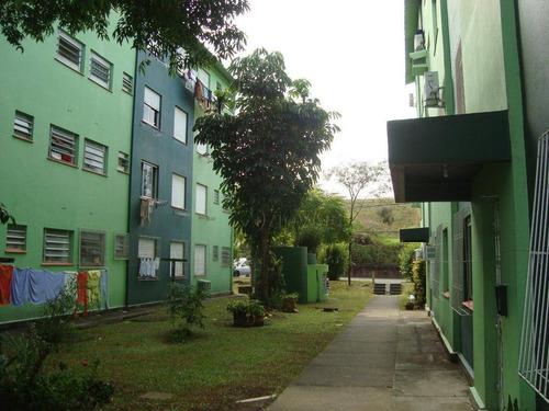 Imagem 1 de 19 de Apartamento  Residencial À Venda, Canudos, Novo Hamburgo. - Ap0740