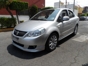 Suzuki Sx4 2.0 Sedan L4 At