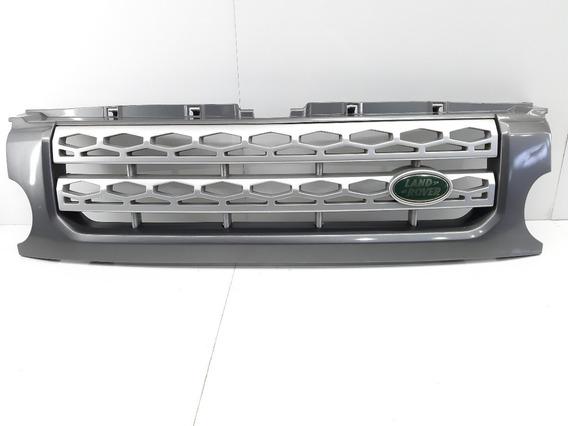 Grade Farol Land Rover Discovery 3