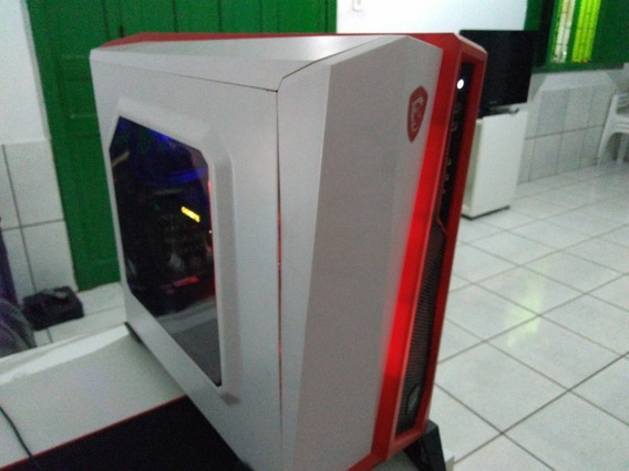 Pc Gamer I7 7700k + Gtx 1070