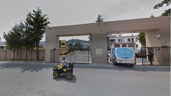 Últimos Remates Naucalpan Casa En Venta
