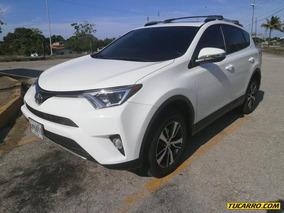 Toyota Rav-4 Rav 4