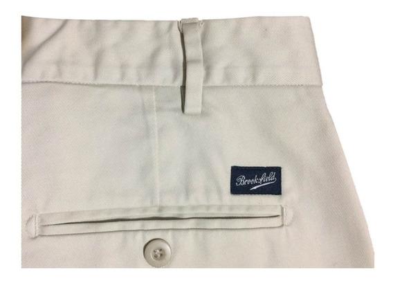 Calça Masculina Brooksfield 58 Importada Promoção Original