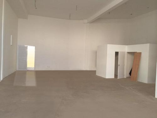 Imagem 1 de 3 de Salão Para Alugar, 240 M² - Centro - São Bernardo Do Campo/sp - Sl1336