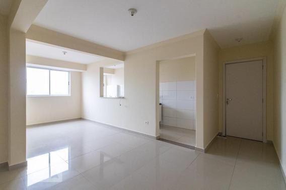 Apartamento No 4º Andar Com 3 Dormitórios E 1 Garagem - Id: 892958647 - 258647