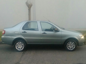 Fiat Siena 2013 Pack Way Como Cero Km!!!!