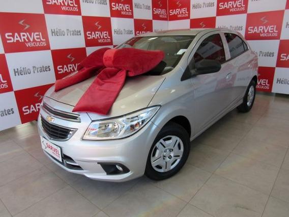 Chevrolet Onix Lt 1.0 Mpfi 8v, Ozy4855
