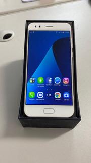 Celular Asus Zenfone 4 64gb 6gb Ram - Defeito