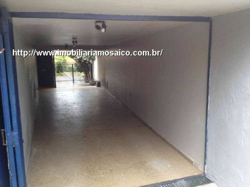 Imagem 1 de 12 de Casa No Centro De Jundiaí Para Uso Comercial Setorização Sz1 - 90938 - 4491625